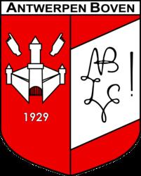 logo van Antwerpen Boven