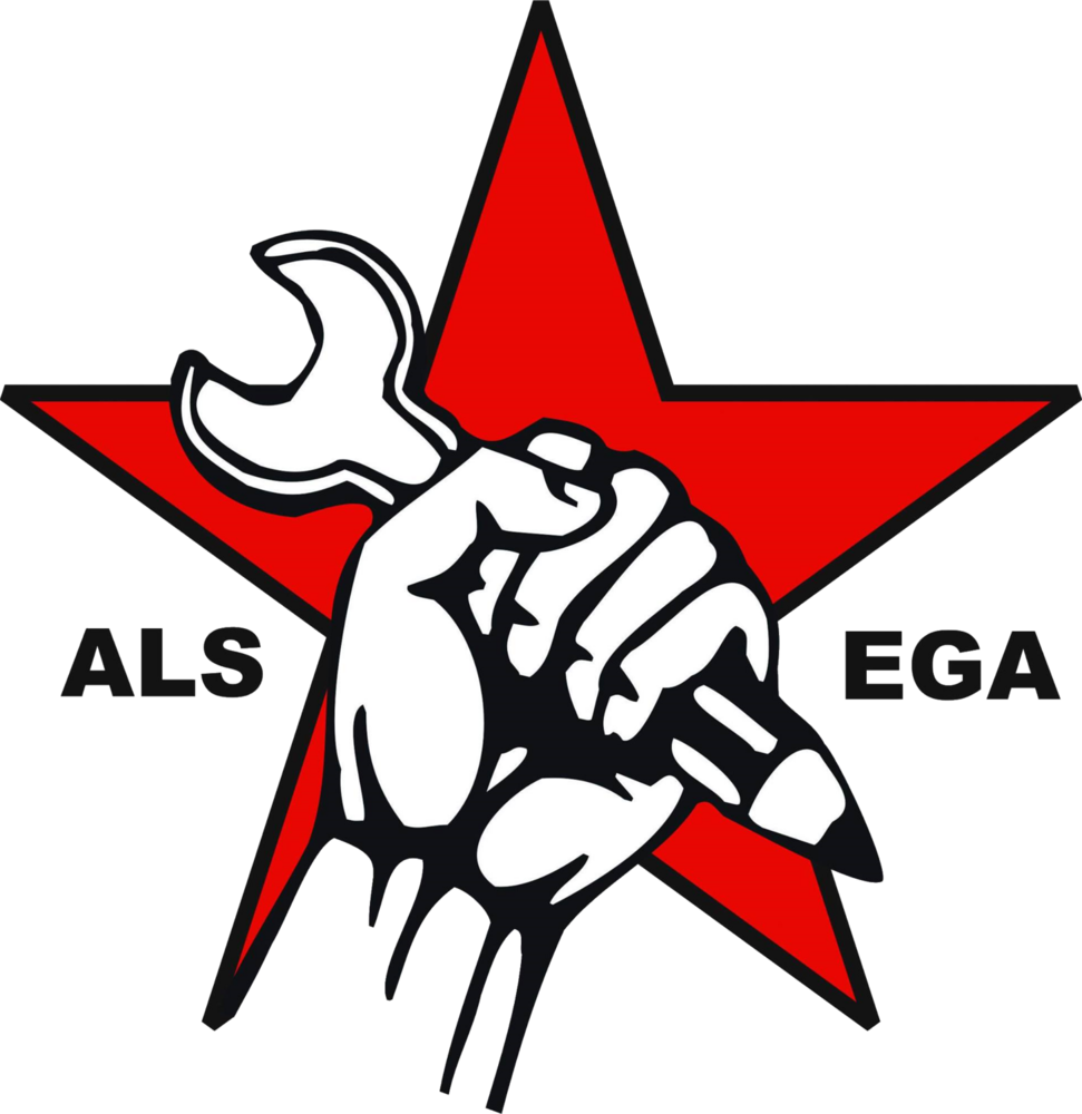 Actief Linkse Studenten