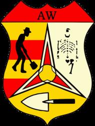 logo van Archeologische Werkgroep