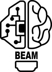 logo van BEAM