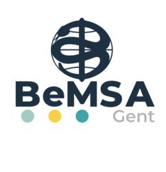 logo van BeMSA