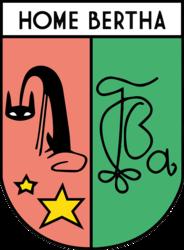 logo van Home Bertha de Vriese
