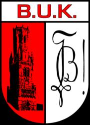logo van Brugse Universitaire Kring
