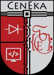 logo van CenEka