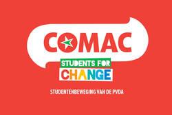 logo van Comac