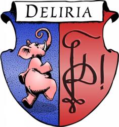 logo van Deliria
