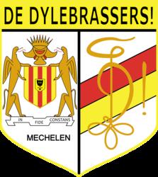 logo van HSC De Dijlebrassers