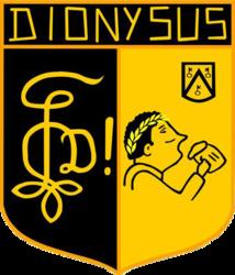 logo van Dionysus