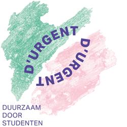 logo van D'URGENT