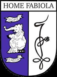 logo van Home Fabiola