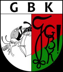 logo van Gentse Biologische Kring