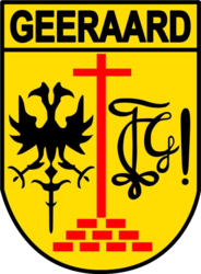 logo van Geeraard