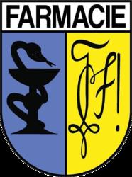 logo van Gentse Farma Kring
