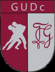 logo van GUDc