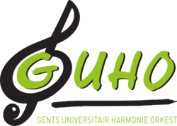 logo van GUHO