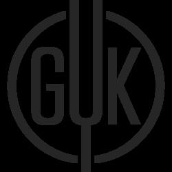 logo van Gents Universitair Koor