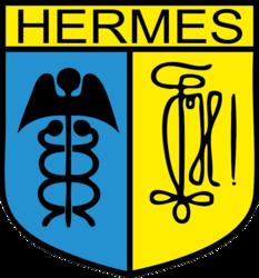 logo van Hermes