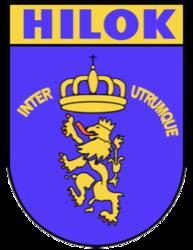 logo van HILOK