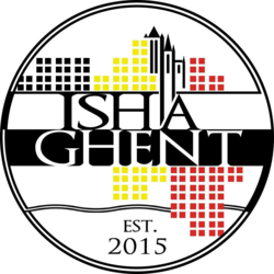 logo van International Students of History Association