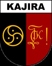 logo van Kajira