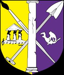logo van Kunsthistorische kring