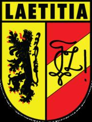 logo van Laetitia