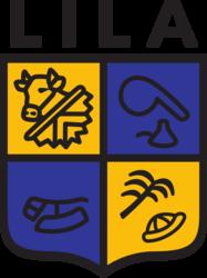 logo van Levenslange Inzet voor Leute en Ambiance