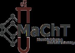 logo van MaCht
