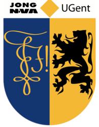 logo van Jong N-VA UGent