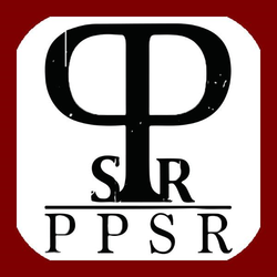 logo van De Psychologische en Pedagogische StudentenRaad