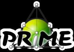logo van PRIME