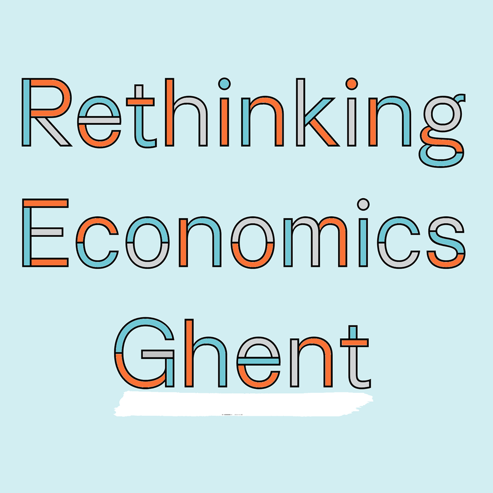 Rethinking Economics Ghent