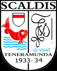 logo van Scaldis