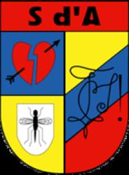 logo van Sd'A Gent