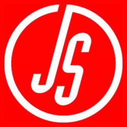 logo van Jongsocialisten StuGent