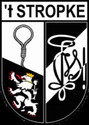logo van 't Stropke
