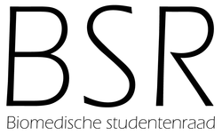 logo van Biomedische Studentenraad