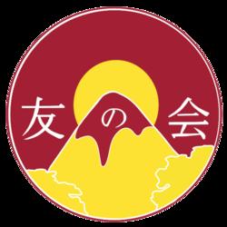 logo van Tomo No Kai