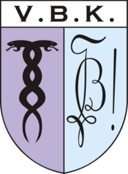 logo van Vlaamse Biomedische Kring