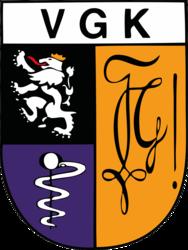 logo van Vlaamse Geneeskundige Kring