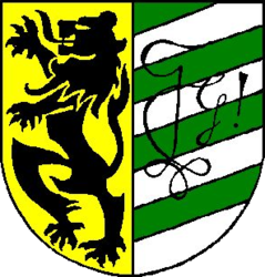 logo van Vlaamse Geschiedkundige Kring