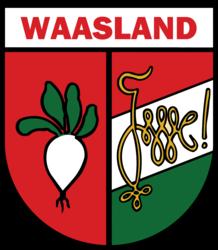 logo van Wase Club