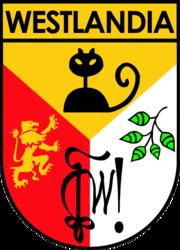 logo van Westlandia