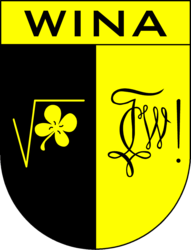 logo van WiNA
