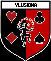 logo van Ylusiona