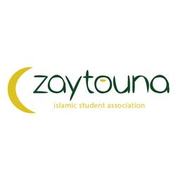 logo van Zaytouna