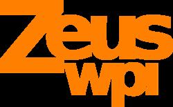 logo van Zeus WPI